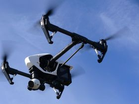Washington State Patrol Fleet Includes 100+ Drones