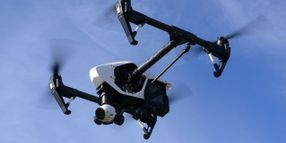 Department of Interior Issues Order to Continue Drone Grounding