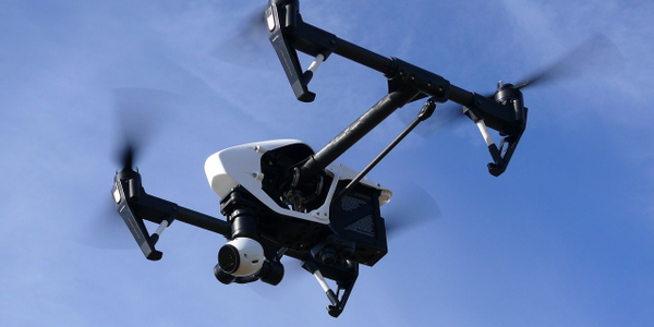 Texas Sheriff Doubles Drone Fleet
