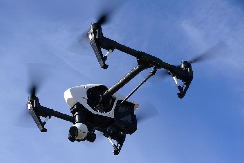 Iowa State Patrol Unveils Drone Program