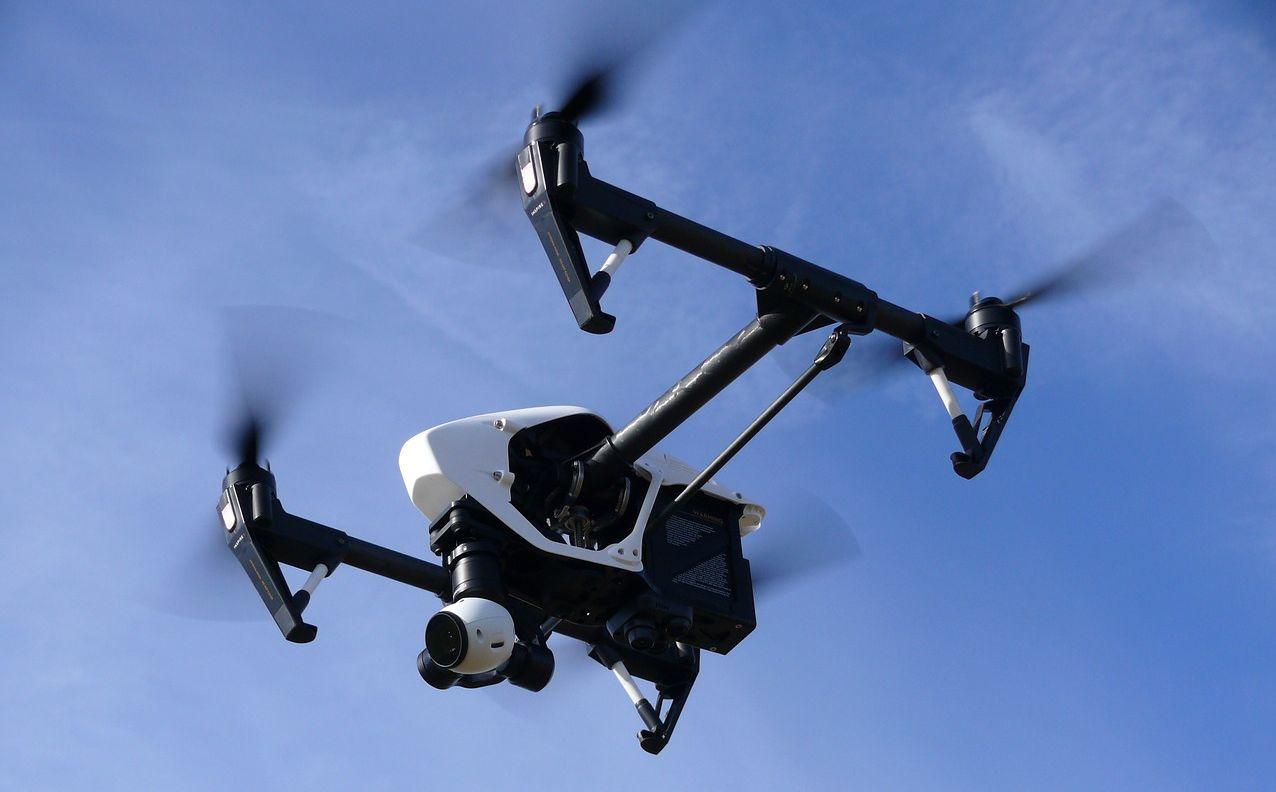Wash. Police Dept. Starts Drone Program