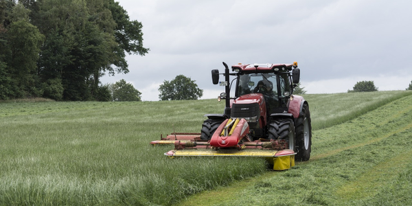 Ga. County Upgrades Aged Tractor Fleet