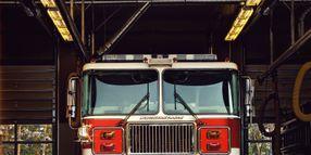 Houston Firefighters and Mayor Clash Over Aging Fleet