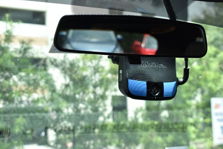 Orange County has installed Lytx DriveCam in about half of its 2,200-vehicle fleet.  - Photo courtesy of Orange County