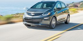 Wis. City to Buy Grant-Funded EVs