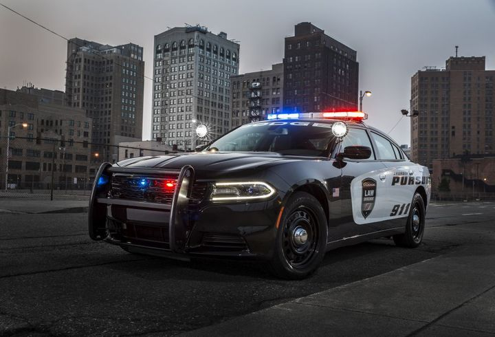 Introduced last year, FCA's Officer Protection Package is available at no additional cost to U.S. law enforcement agencies.
