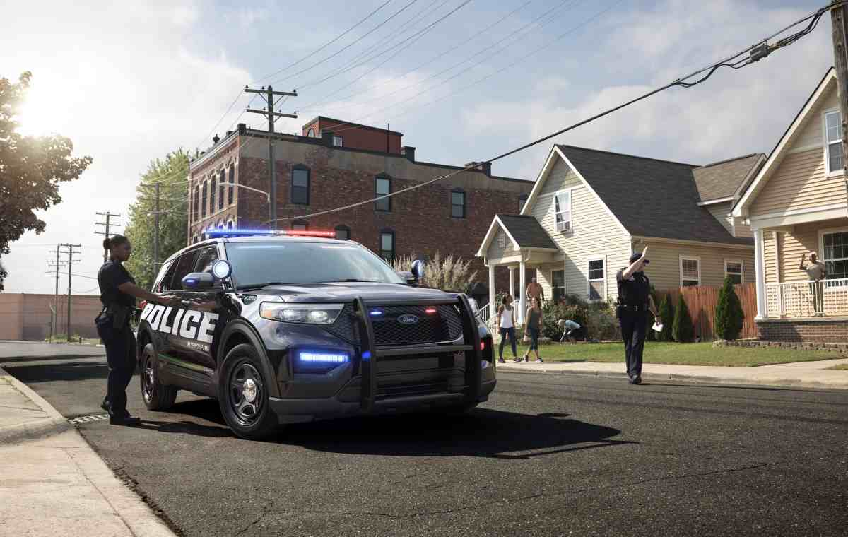 Madison to Convert to Hybrid Police Cars