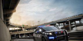 Nebraska Mayoral Candidate Campaigns on Hybrid Police Cars