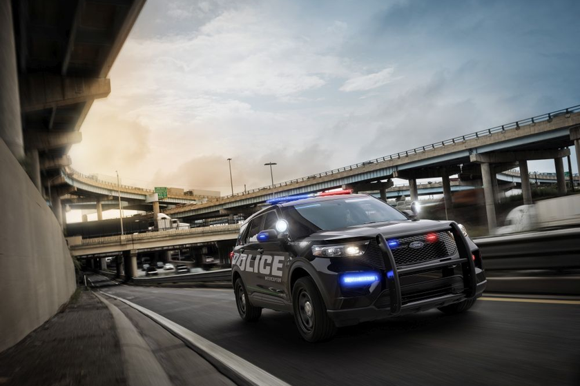 Ohio City PD Makes Switch to SUV Patrol Cars