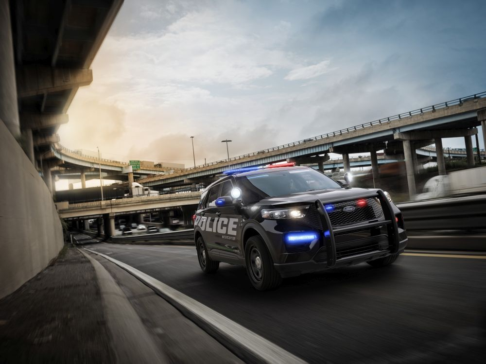 Hybrid Models Make Up 17% of Ford PIU Sales