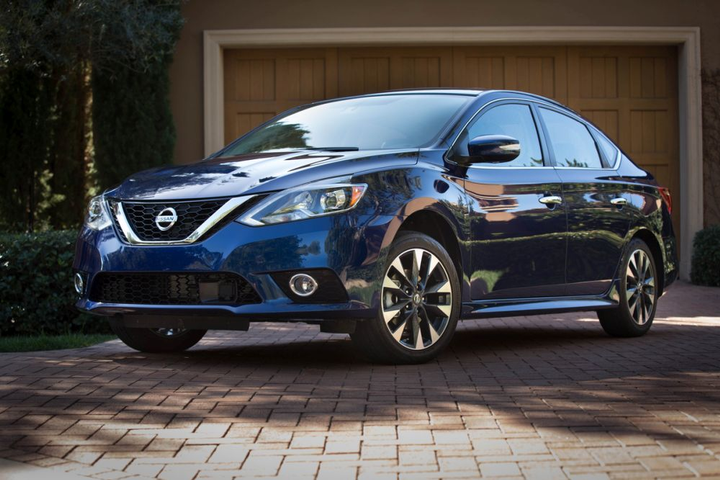 The county will lease 10 Nissan Sentras and two minivans.