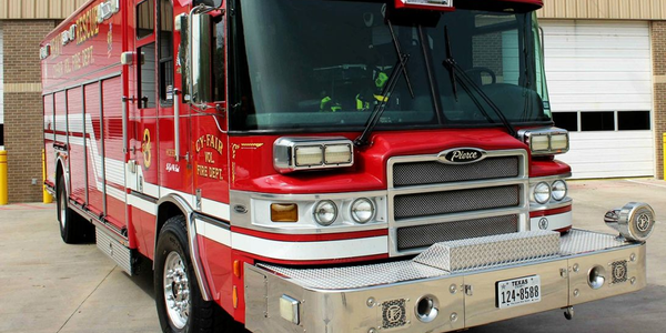 Pierce Manufacturing is recalling non-Ascendant firefighting vehicles, including the 2017...