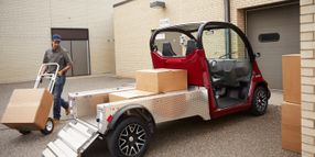 Polaris Recalls 2011-2016 Electric Utility Vehicles