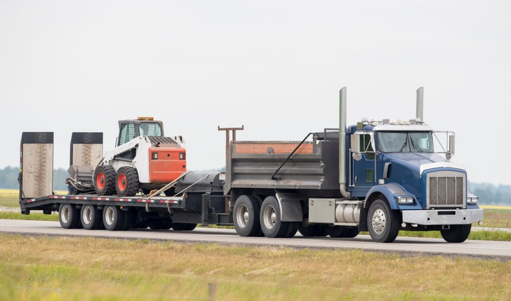 Sourcewell has awarded contracts to four vendors for trailers and related equipment.  - Photo courtesy of Sourcewell