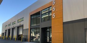 San Francisco Fleet Facility Tour