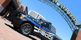 A Collection of Cool and Unique Police Vehicles [Photos]