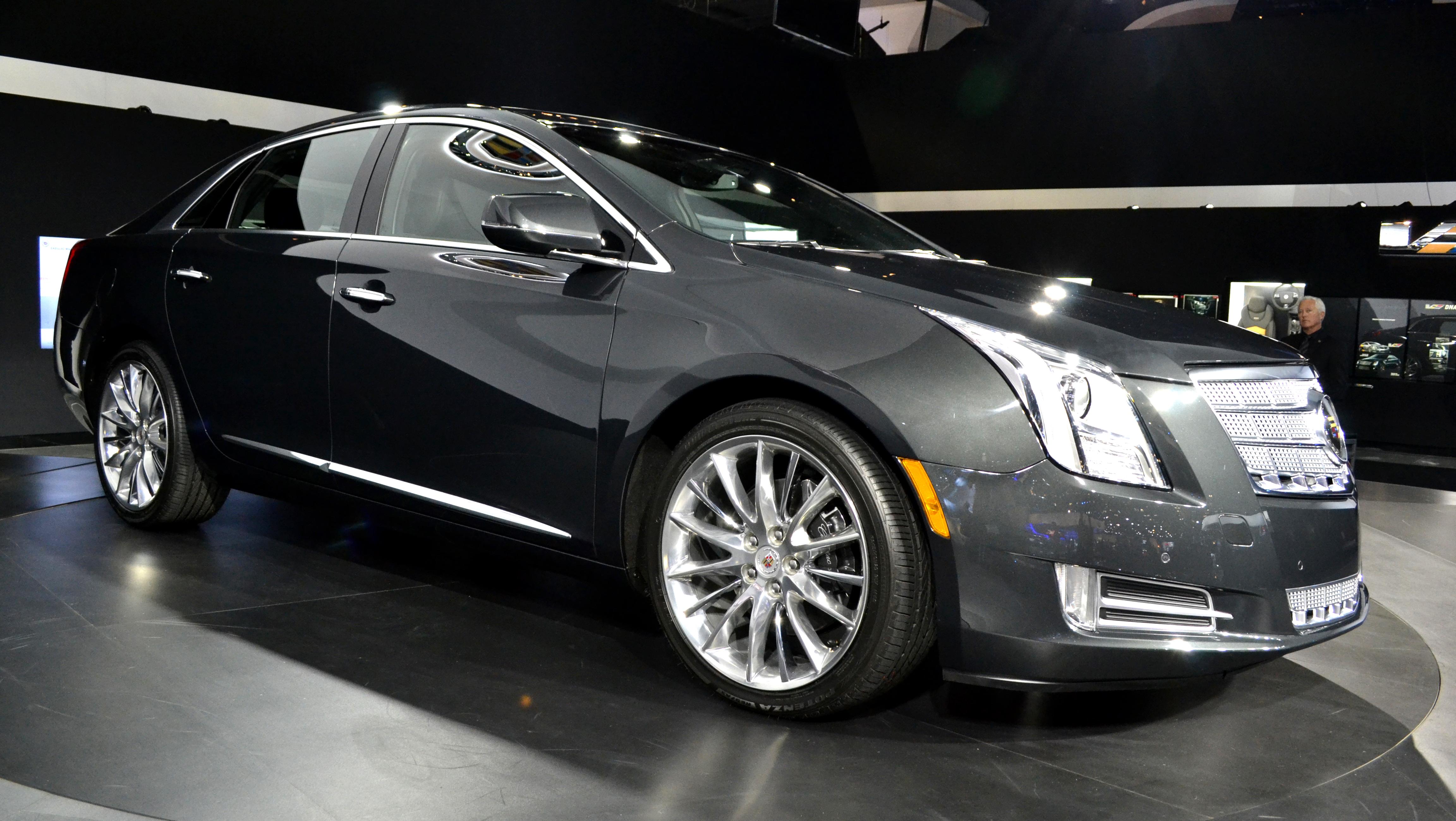 2011 Los Angeles Auto Show