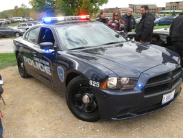 Carol Stream (Ill.) Police Department