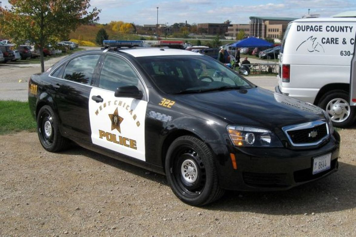 West Chicago (Ill.) Police Department