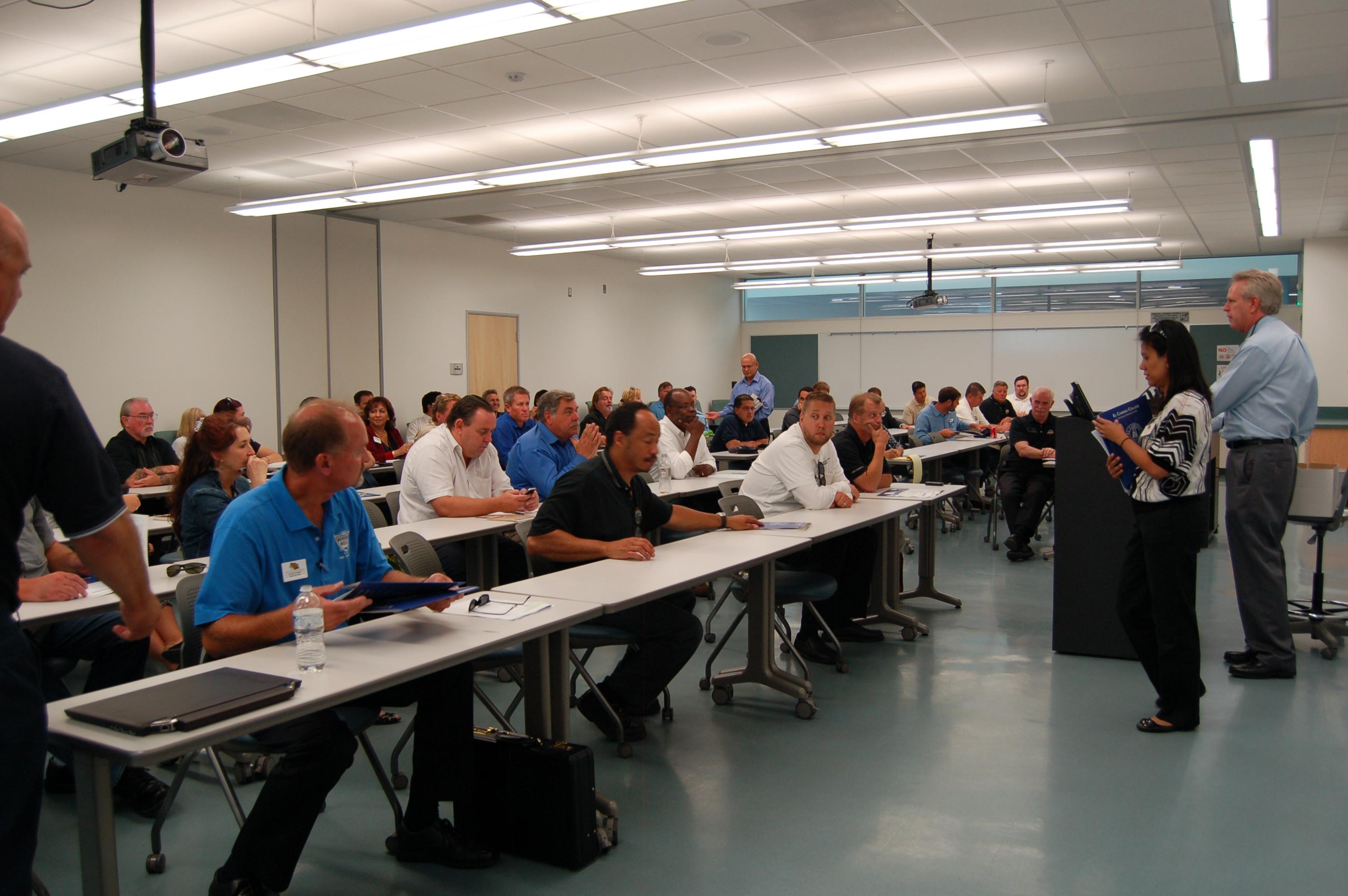 MEMA meeting July 21, 2011