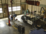 Colell hopes to build a larger fleet maintenance faclity to service the growing fleet -- the...