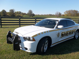 Frankin County (Ky.) Sheriff's Office