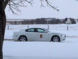 Kansas State Police