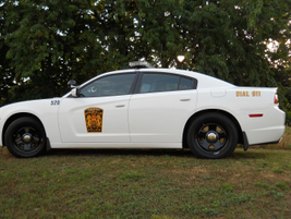 North Kingsville (Ohio) Police Department