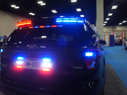 SoundOff Signal's mpower Fascia line of vehicle lighting features ClearDuty technology,...