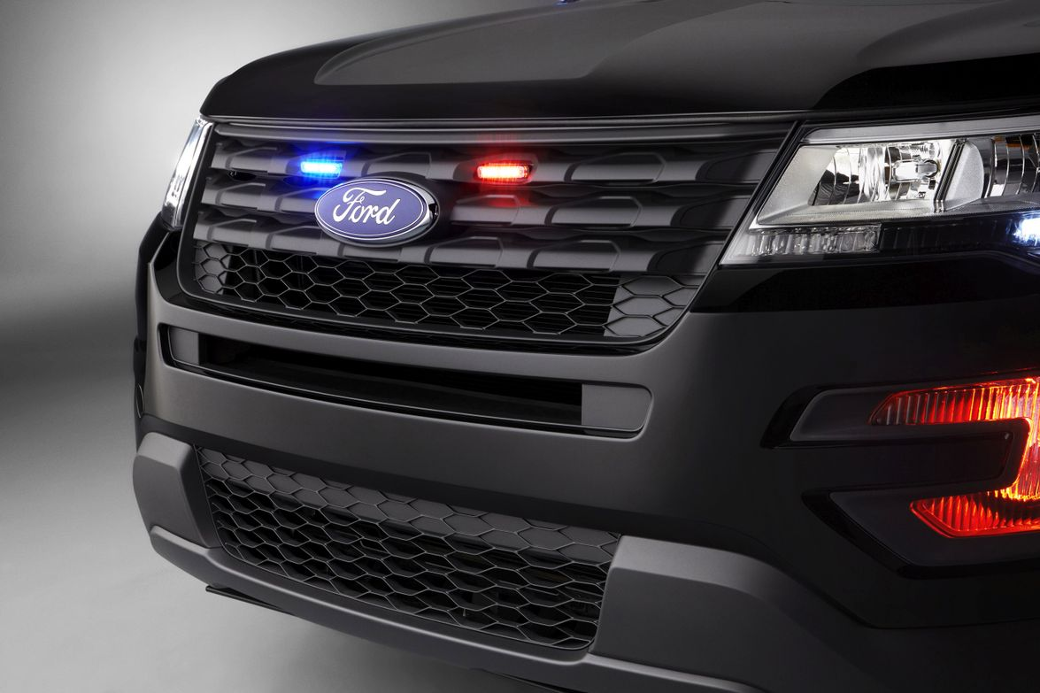 The 2016 model gets a more truck-like front end.