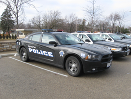 Highland Park (Ill.) Police Department
