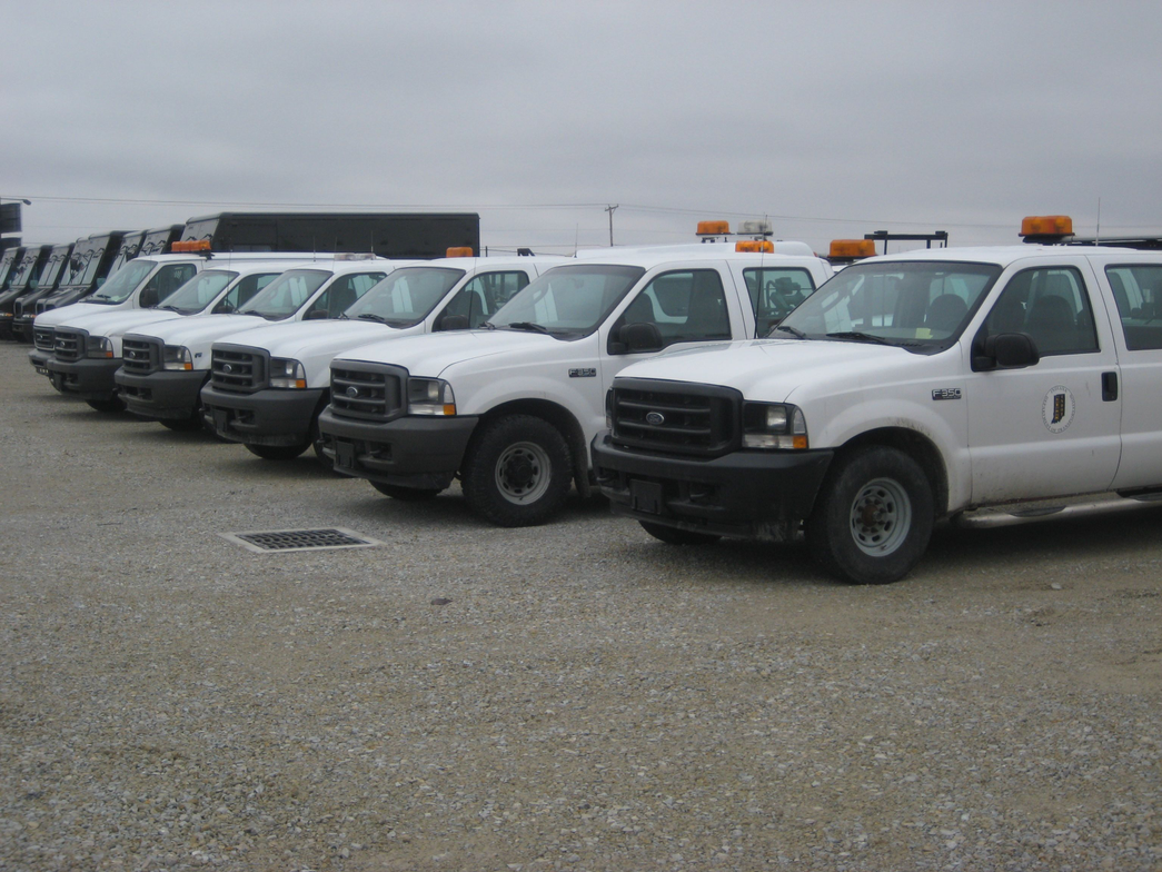 Indot Plans To Convert Nearly 600 Vehicles Out Of Its Fleet 3 500 Run