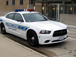 Oak Park (Ill.) Police Department
