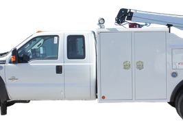 Reading's heavy-duty Master Mechanic Series bodies are equipped with special design and...