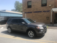 Police in Salisbury Township, PA, saw the reportable crash rate on its main roadways fall 30% in...