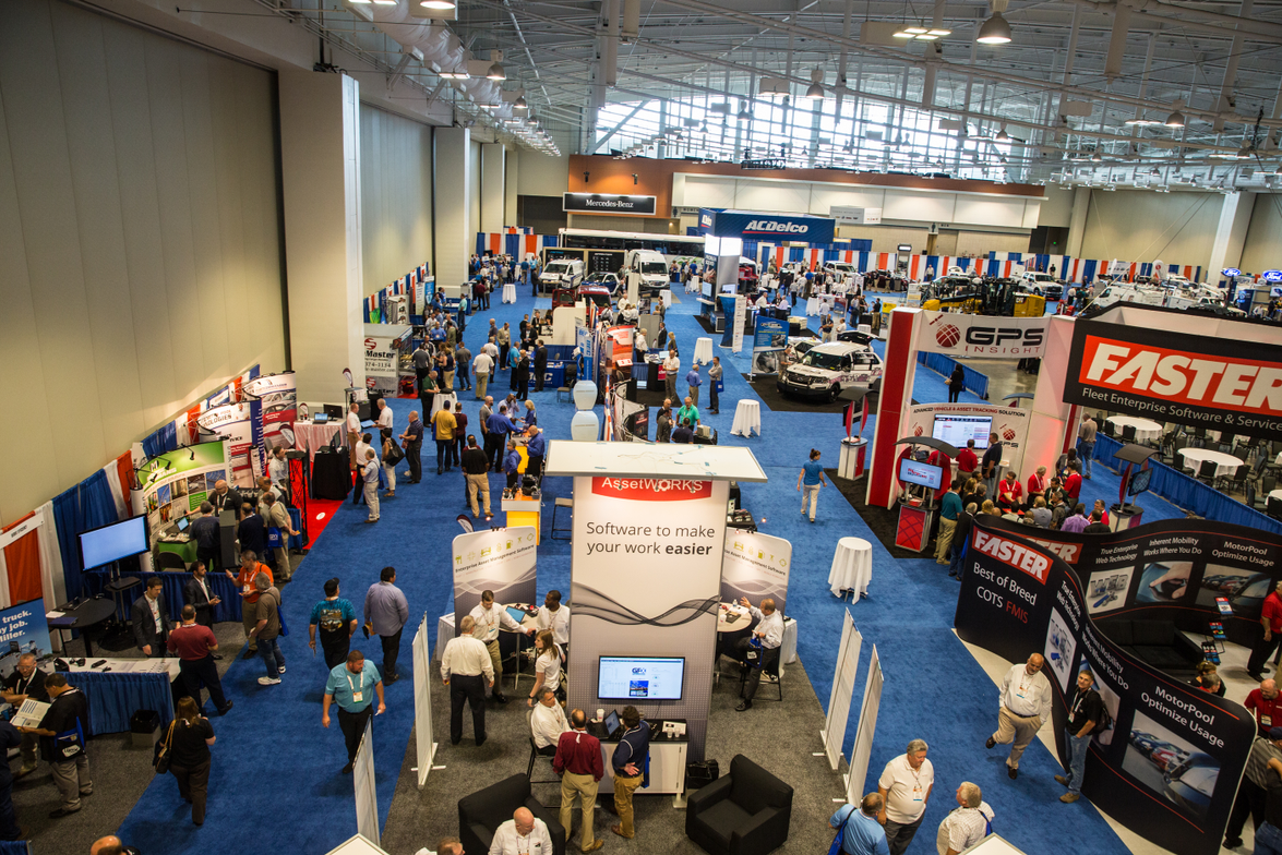 More than 700 fleet professionals gathered at GFX to learn about the latest fleet trends and...