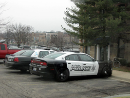 St. Charles (Ill.) Police Department