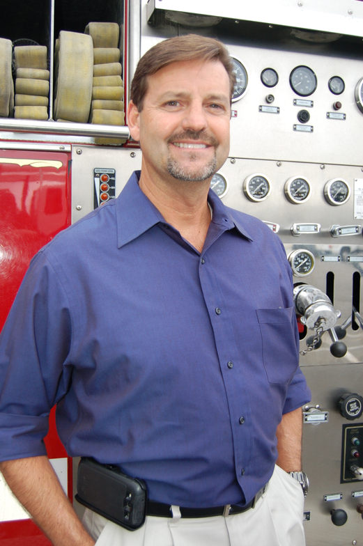 Fleet Supervisor Jeff Hartsays his favorite aspect of working with the city is the variety of...