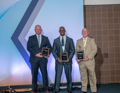 Government Fleetrecognized the newest inductees into the Public Fleet Hall of Fame