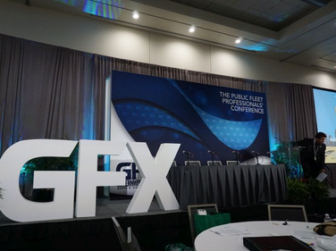 The Government Fleet Expo & Conference (GFX) took place June 4-7 in San Diego, Calif.