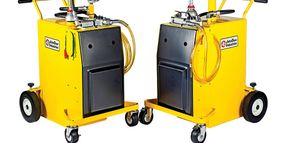 JohnDow Introduces 30-Gallon Diesel Caddies