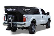 The SaltDogg Pro1500 is designed for short-bed trucks.