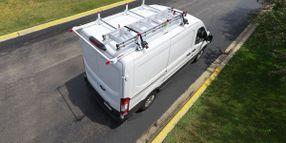 Weather Guard Van Rack Features New Load Assist