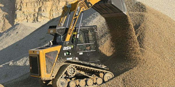 All ASV Posi-Track loaders are backed up with ASV's 2-year/2,000-hour warranty.