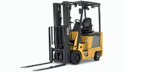 The Cat EC23N - EC30LN series' key features include energy efficiency, extended service life,...