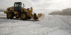 Cat Small Wheel Loaders Receive Performance Enhancements