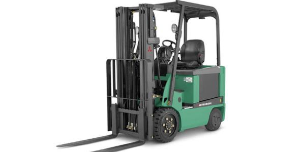 Key features include a spacious operator compartment, efficiency and reliability, ease of...
