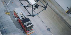 Pierce Awareness System Offers Aerial Views