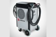 The JH1500 fits the needs of most shops that execute demanding types of heating work.