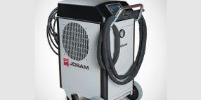 Josam Induction Heating Designed for Shop Use